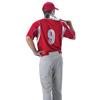 Mesh Baseball Jersey