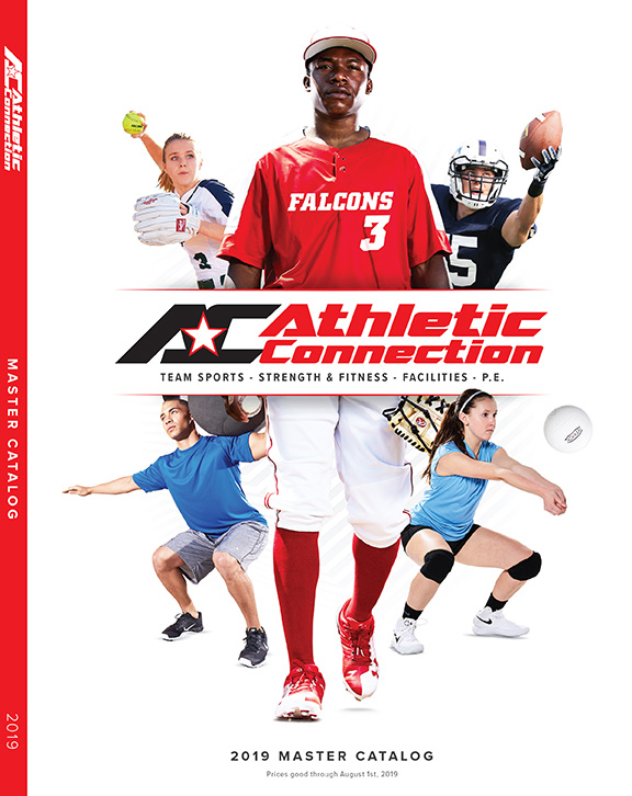 AthleticConnection Catalog